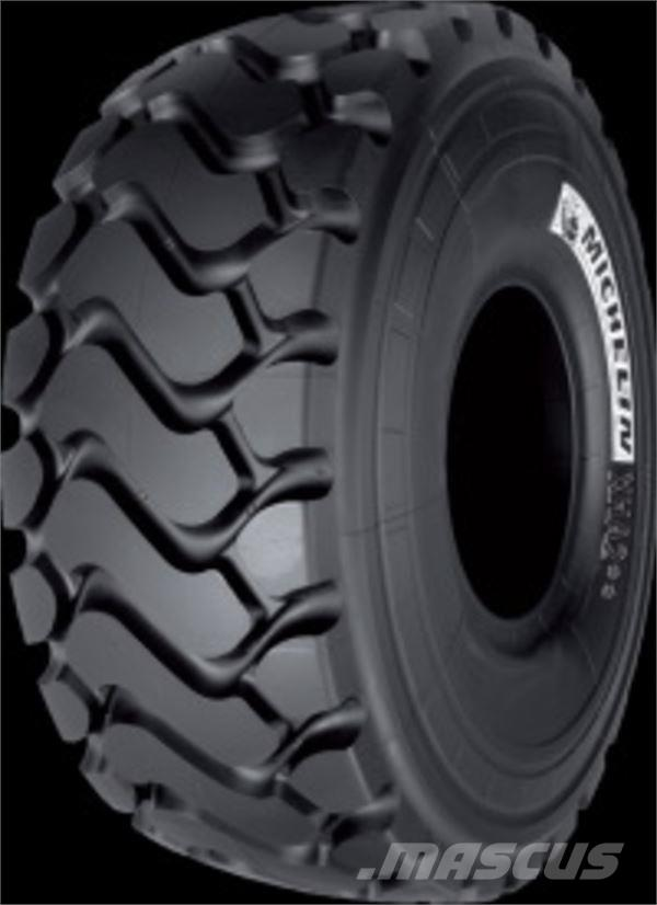 Michelin 26.5R25 XHA2