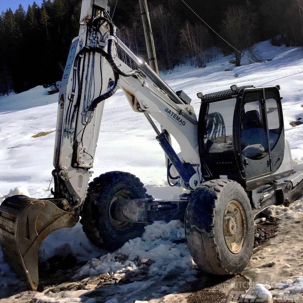 [Other] BATEMAG P100-2WD