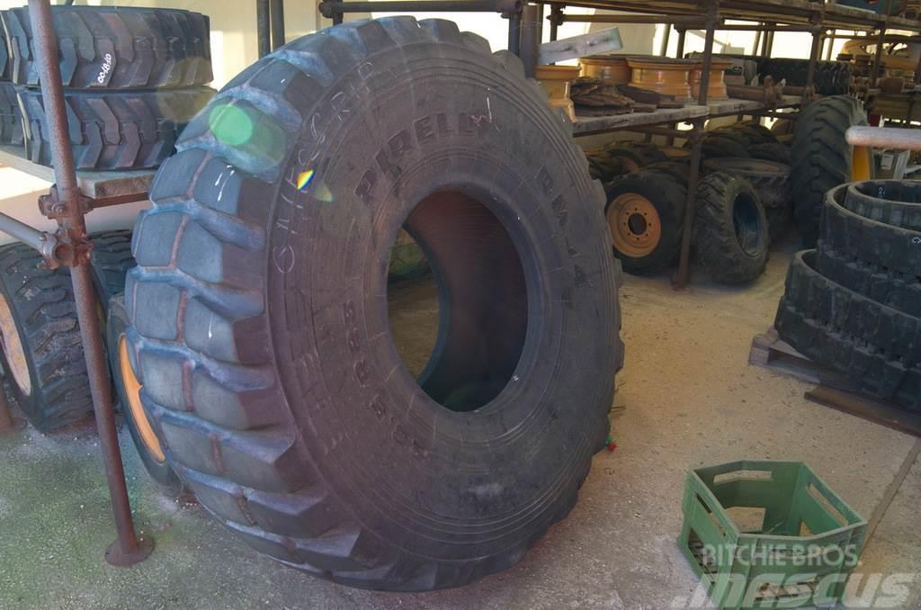 Pirelli 23-5R25