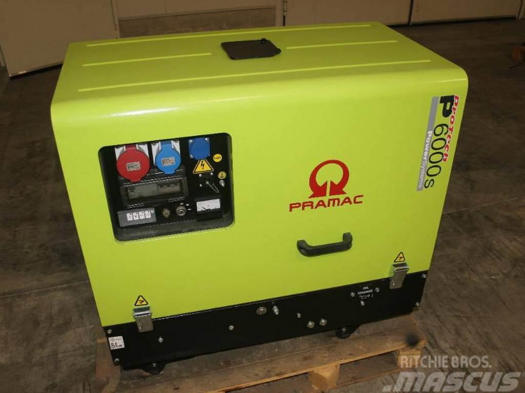 Pramac P6000S2
