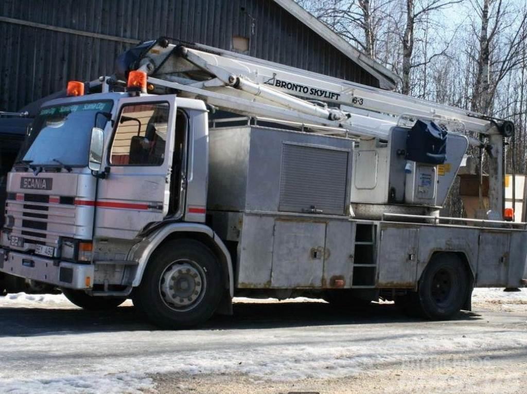 Scania CITY82