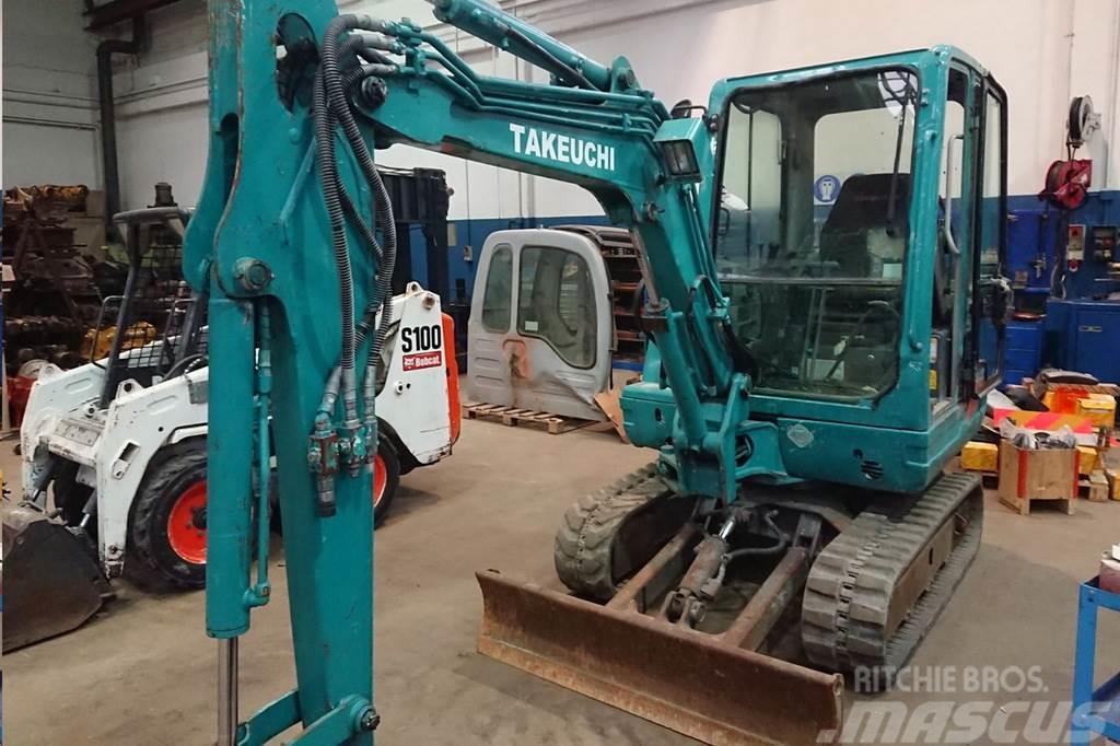 Takeuchi TB228