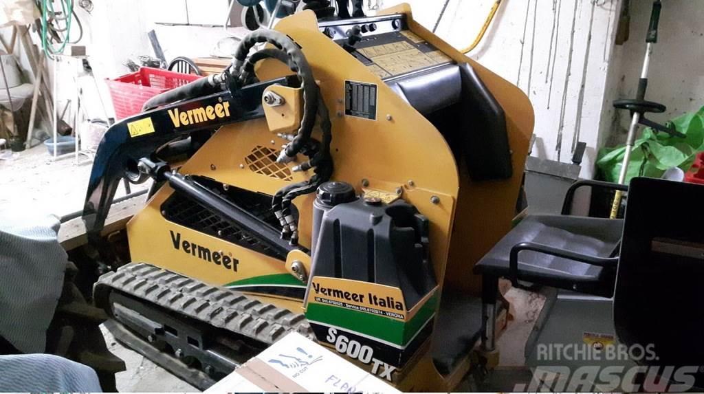 Vermeer S600TX