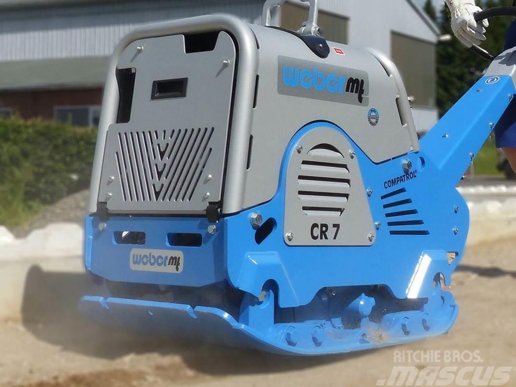 Weber CR7