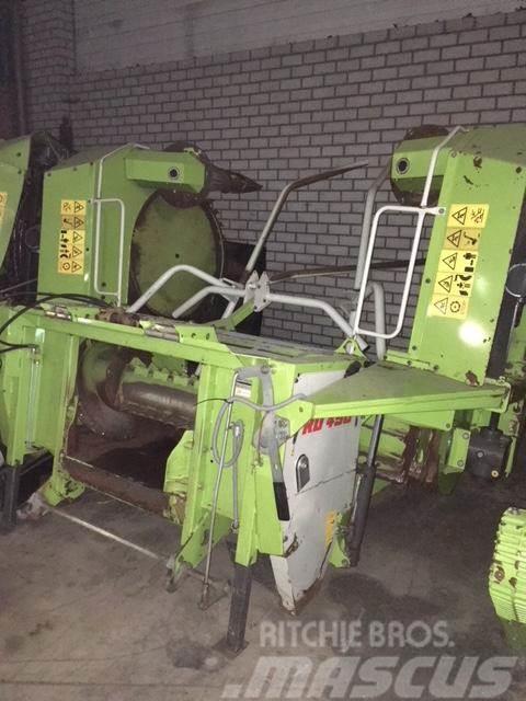 CLAAS RU450