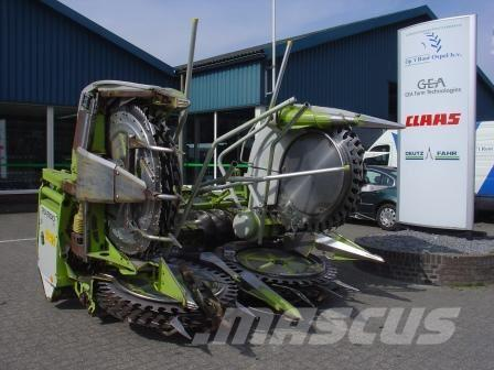 CLAAS RU600