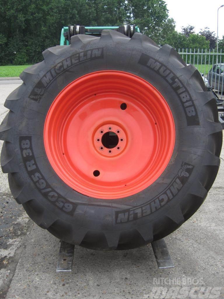 Michelin 650/65x38