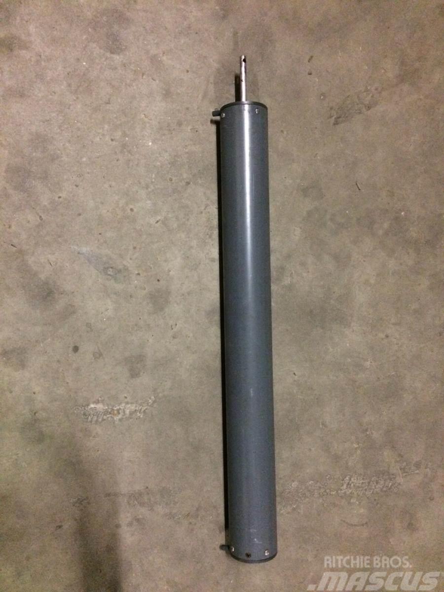 [Other] Sonstige Vacuum/ afname cilinders