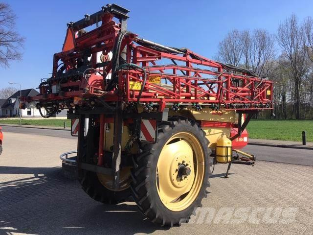 Vicon LS3504 Manager
