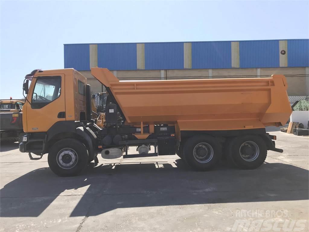 Renault KERAX 370.34