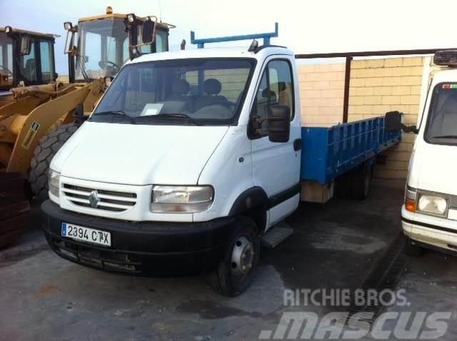 Renault MASTER 130DCI
