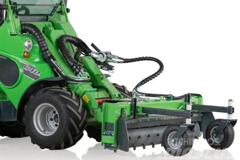 Avant PowerRake 1500