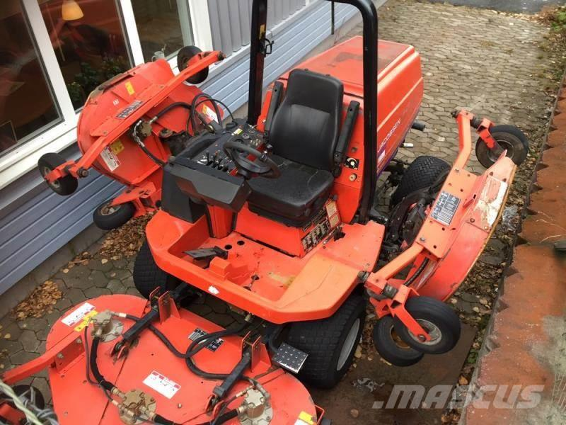 Jacobsen HR-5111 4WD