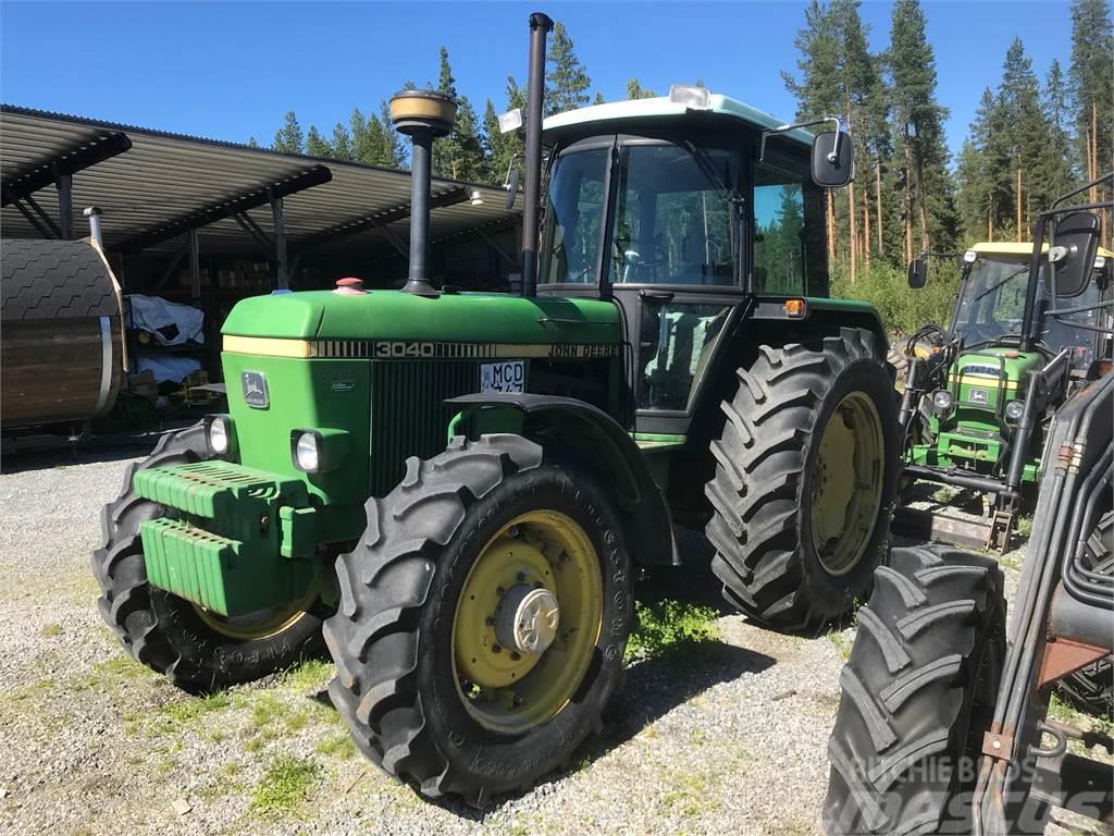used john deere 3040 tractors year 1986 price 12 418 for sale