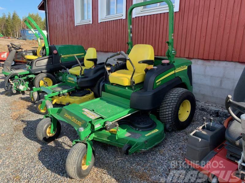 John Deere 997 Z-trak
