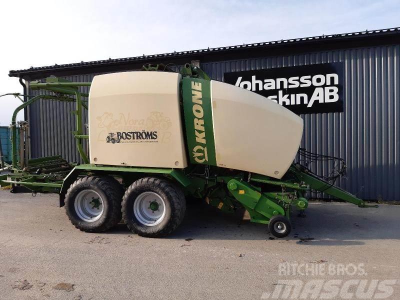 Krone Comprima CV 150 XC Kombipress