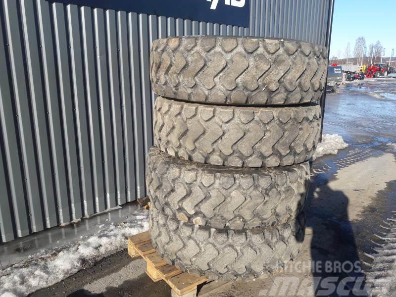 Michelin 15,5-25 Volvo L50F