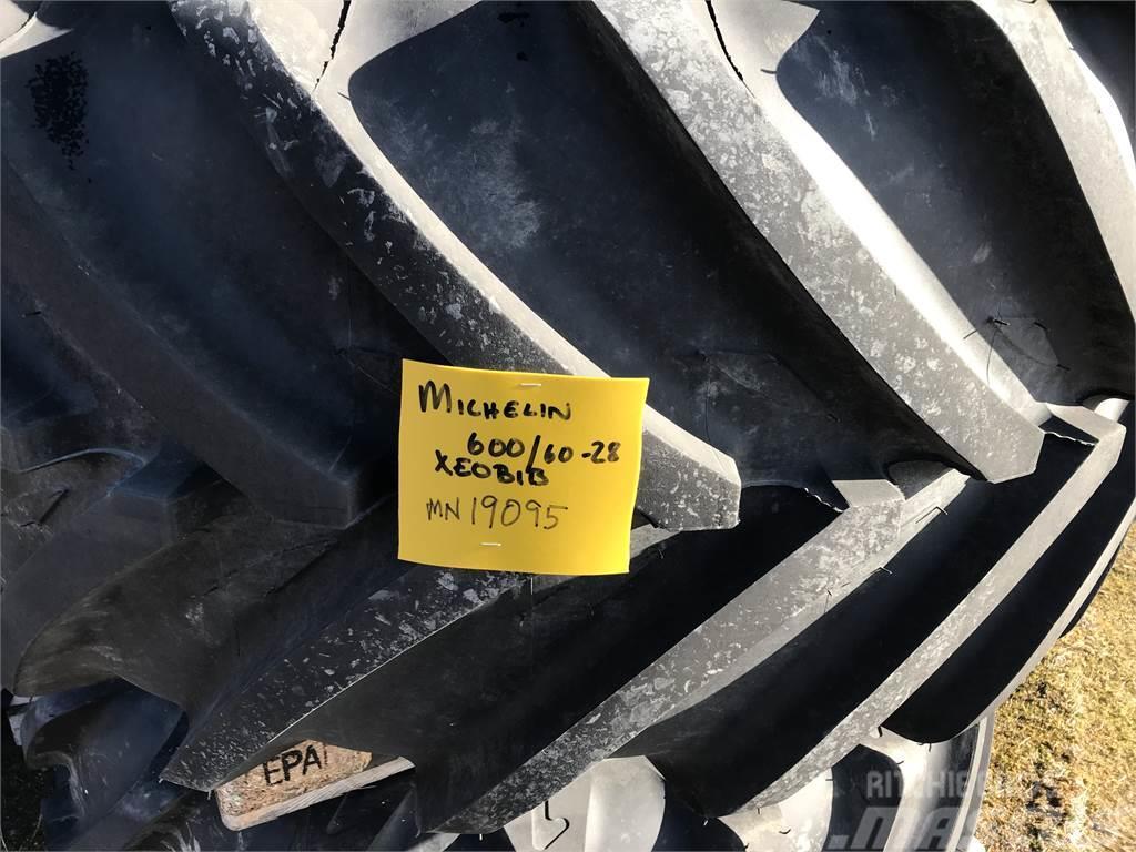 Michelin 600/60X28 XEOBIB FAST FÄLG