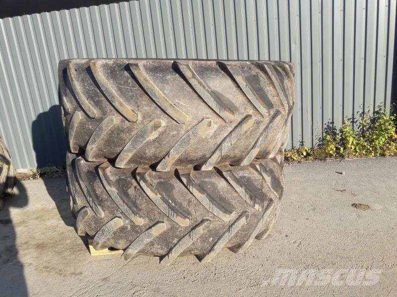 Michelin 710/70R38