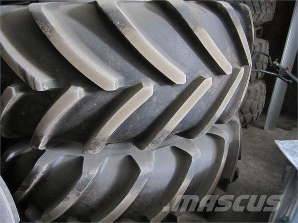 Michelin 710/75X42 STOCKS