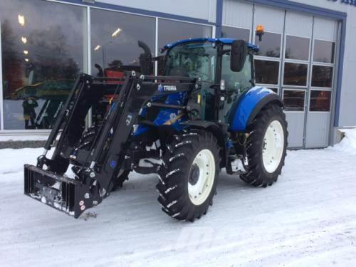New Holland T5 110 EC