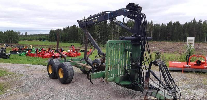 [Other] Kellve Huggarvagn 9 ton