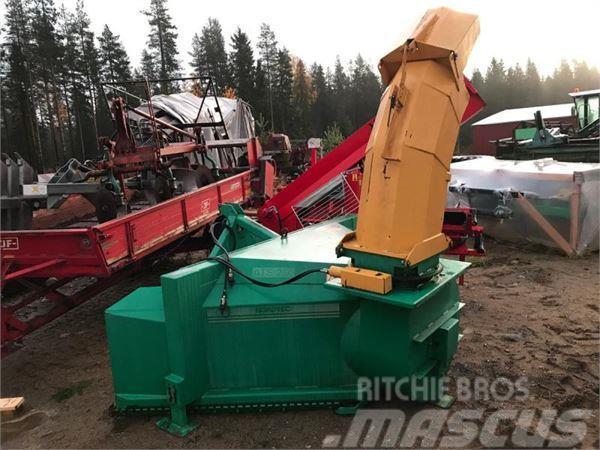 [Other] Nordtec ATS 250 med hydrauliskt torn