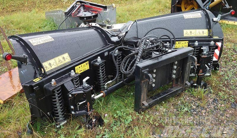 [Other] PUV 2800M vikplog