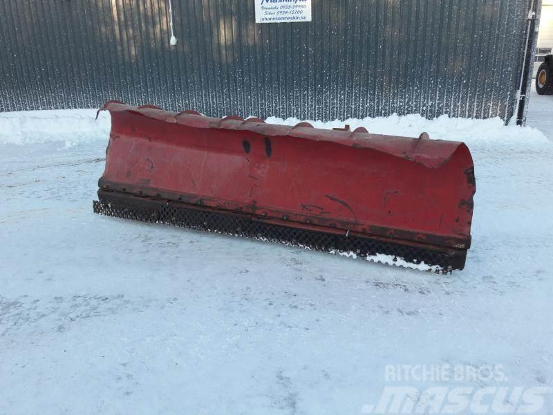 [Other] Snöblad 320