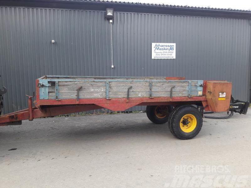 [Other] Transport vagn 400x170