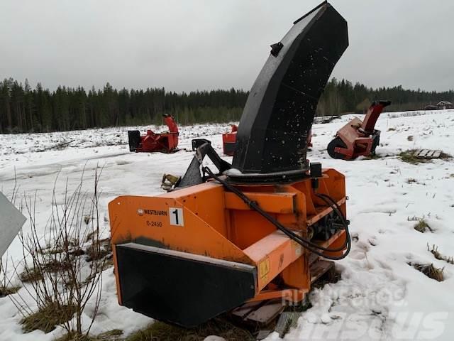 [Other] Westbjörn 2450 S Snöfräs