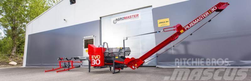 Pilkemaster EVO 30 TR