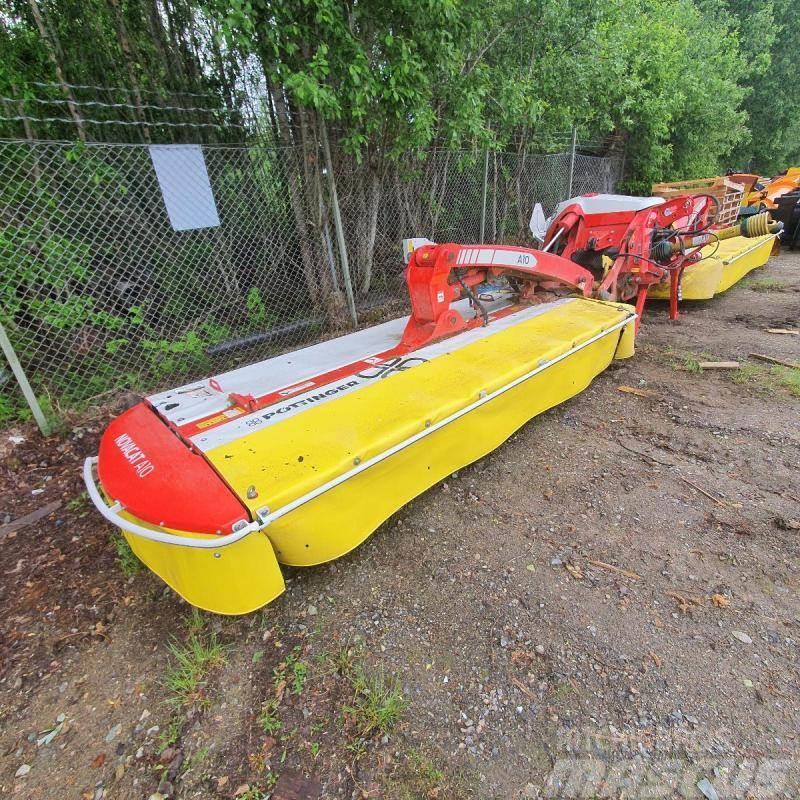 Pöttinger Novacat A10 Slåttermaskin