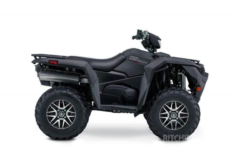 Suzuki LT-A750