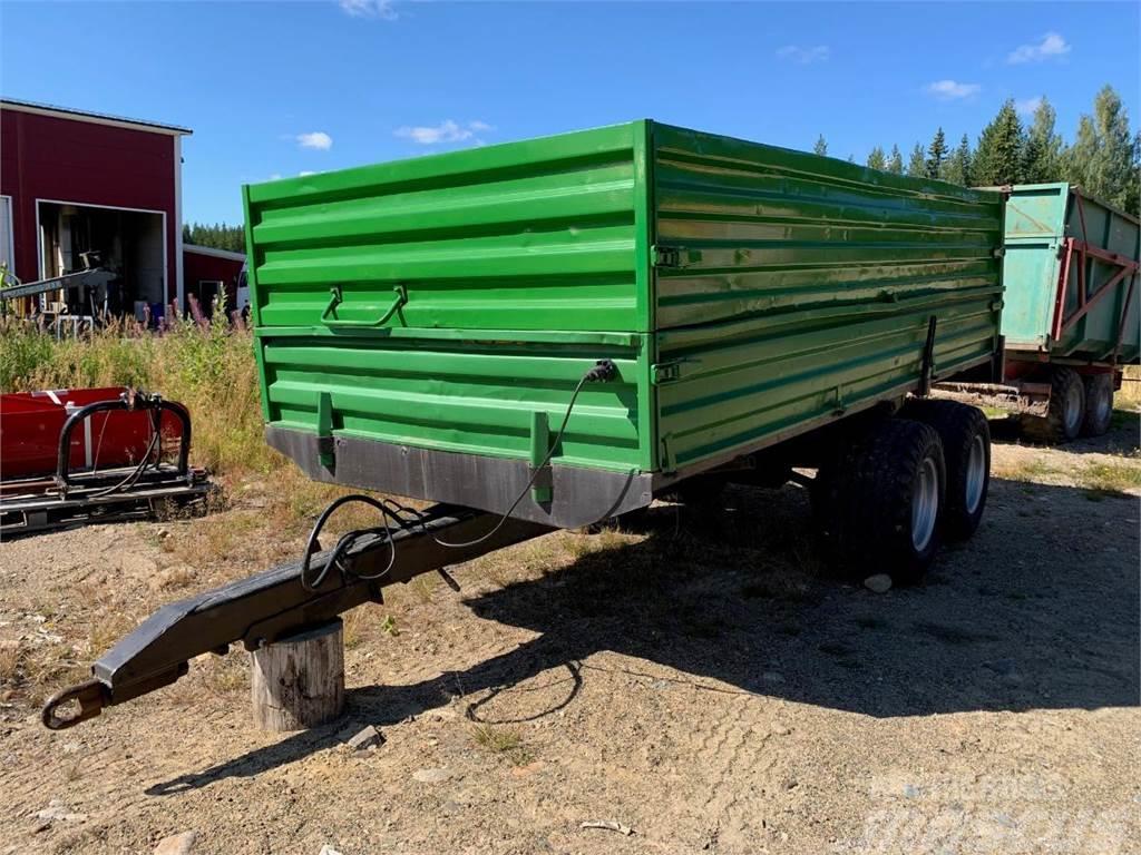 Velsa Tippvagn 9 ton