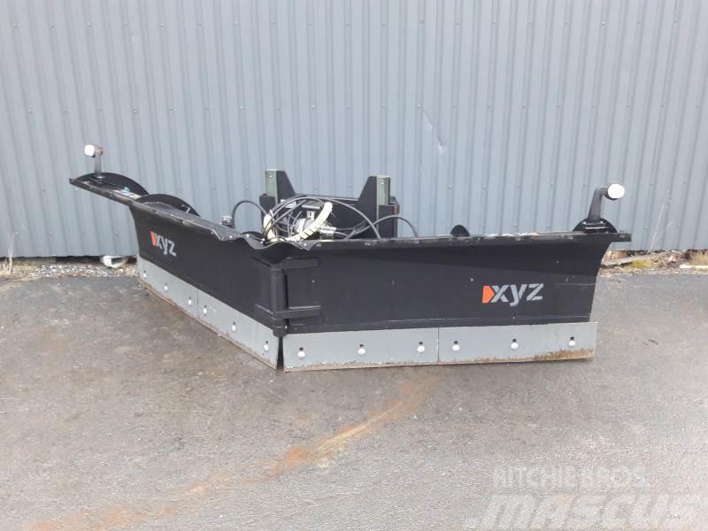 XYZ Vikplog 320 Premium Sms