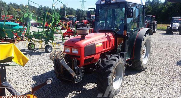 Same Dorado F100 ciągnik sadowniczy