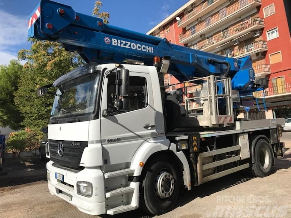Bizzocchi - KJF320MERCEDES AXOR