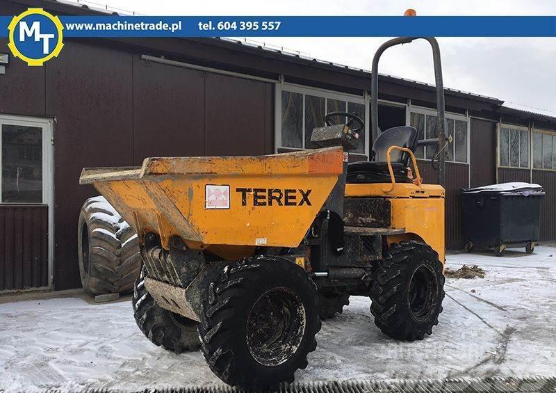 Terex HD1000