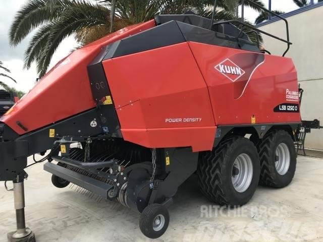 Kuhn LSB 1290D