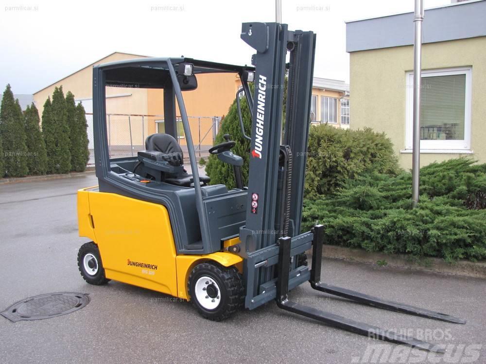 Jungheinrich EFG320