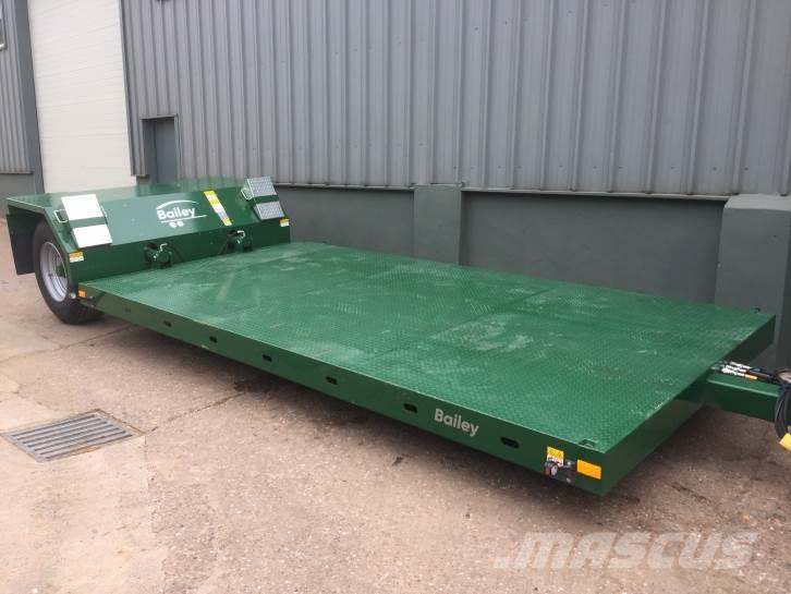 Bailey drop deck 8/48 low loader