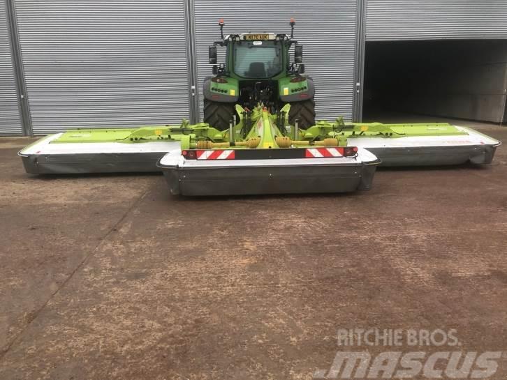 CLAAS Disco 9400C Duo mower