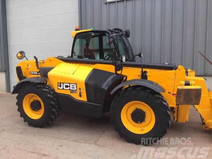 JCB 535-125 Hi-Vis