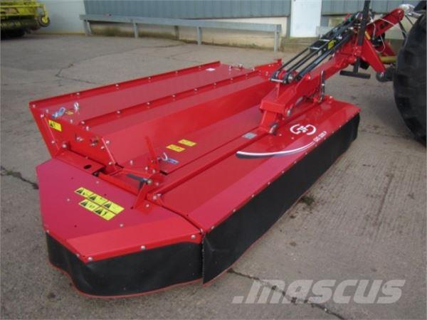 JF GXS 3205 P mower conditioner