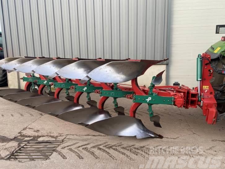 Kverneland EG 85/300 plough