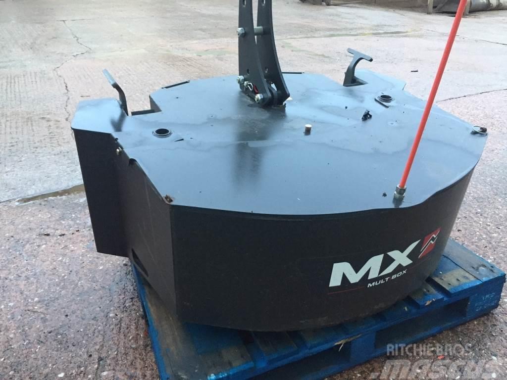 MX 6310 SE