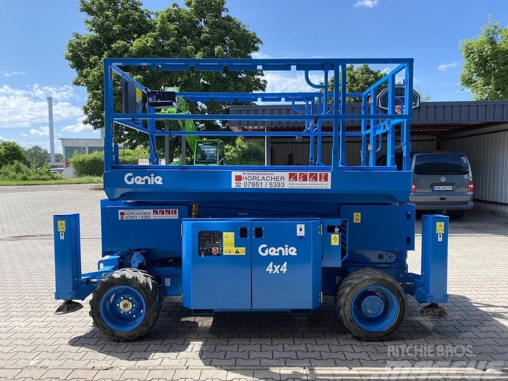 Genie GS 3369RT