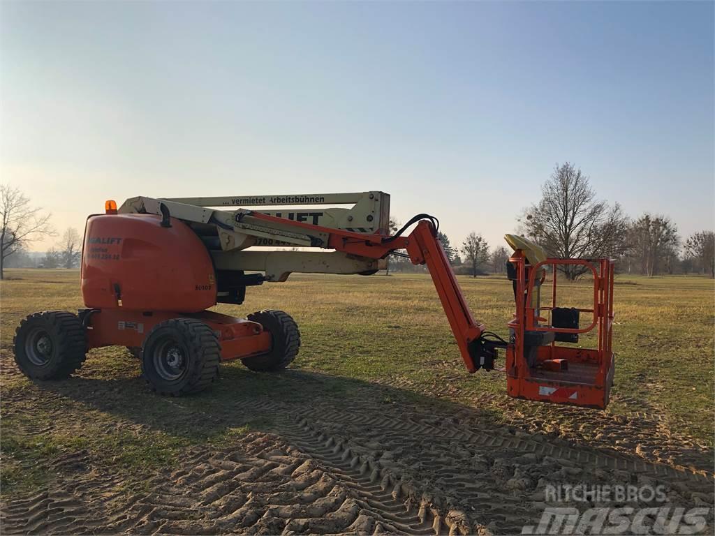 JLG 450 AJ Serie 2 ( 30107 )