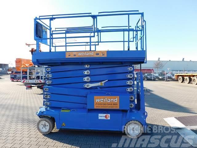 PB Lifttechnik GmbH S171-12E